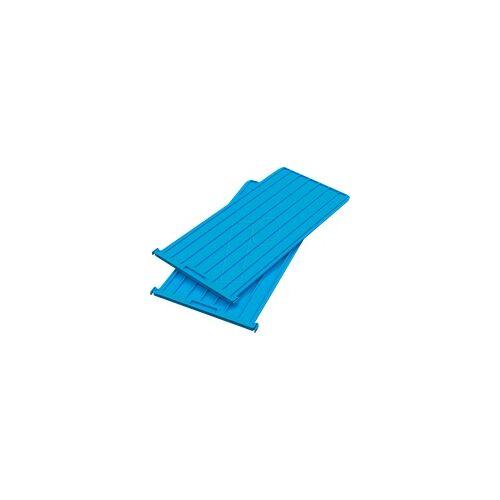 BATAVIA BLUCAVE 7060523 - Aufbewahrungssystem 2 x Einteiler