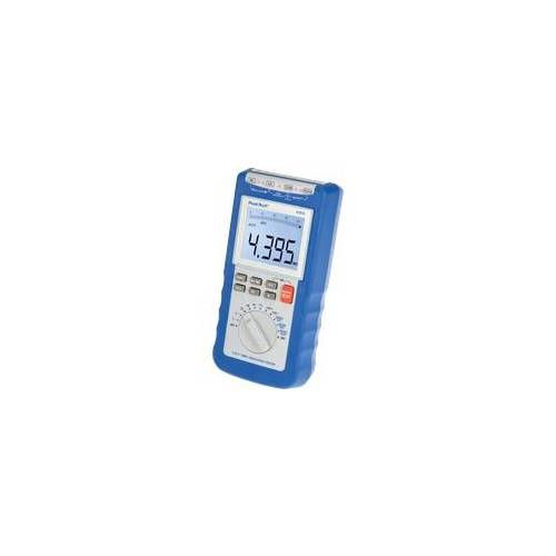 PEAKTECH 4395 - Isolationsmessgerät mit Digital-Multimeter