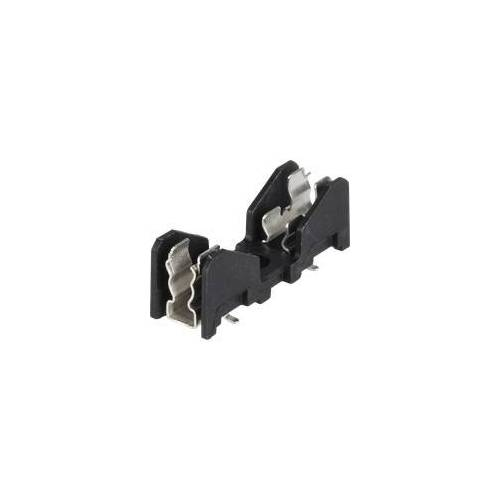Schurter PL OGD SMD - SMD Sicherungshalter, Feinsicherungen 5 x 20  mm + 6,3 x 32 mm