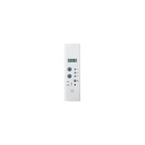Rademacher RADE 31000512 - Gurtkastenuhr Modi, Ultraweiß