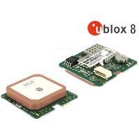 NAVILOCK 62571 - GNSS GPS Engine Modul, u-blox 8, TTL