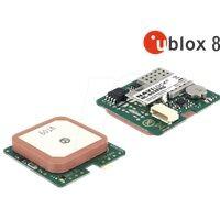 NAVILOCK 62576 - GNSS GPS Engine Modul, u-blox 8, RS-232