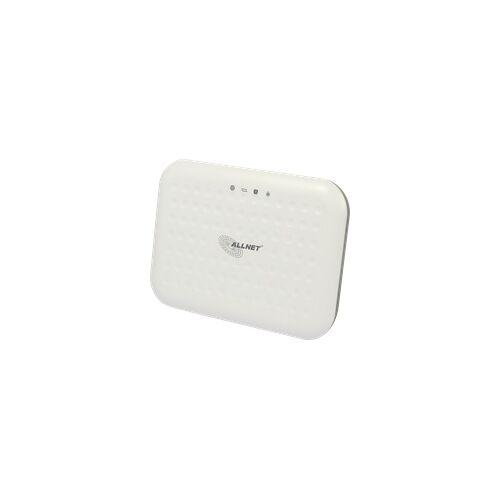 ALLNET ALLBM200V - VDSL2/ADSL Modem (Annex B und J)