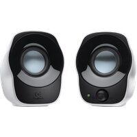 Logitech Z120 - Lautsprecher, PC, Stereo, Z120