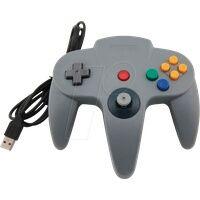 KUBII KUB N64 - Controller N64 USB