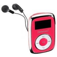 Intenso 3614563 - MP3-Player, 8GB, pink