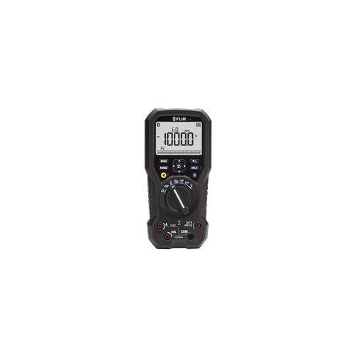 FLIR DM93 - Multimeter DM93, digital, 40000 Counts, für Industrie, TRMS