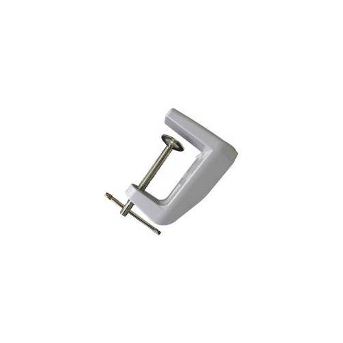 Fixpoint LL FP 77460 - Tischklemme, für Lupenleuchten