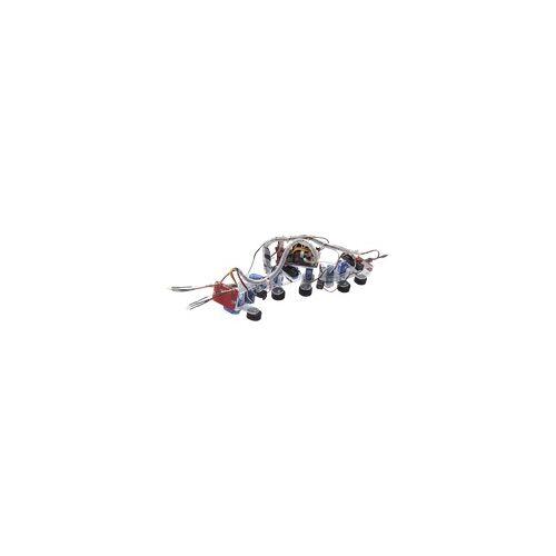 Arexx CATERPILLAR - Caterpillar  Roboter-Raupe