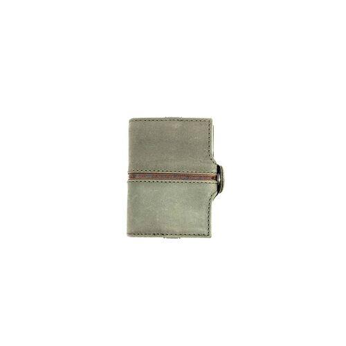 CRIPT RFID Kreditkartenetui 3.55 STEEL ace grey