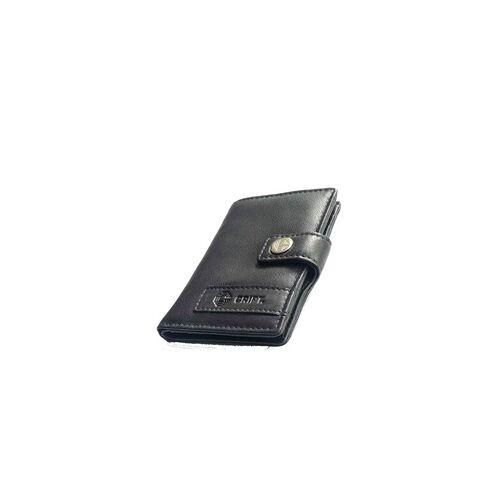 CRIPT RFID Kreditkartenetui 4.45 black