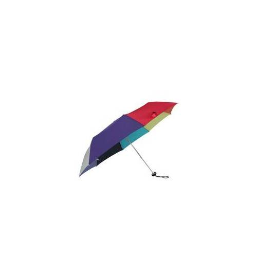 Esprit Regenschirm Mini Alu Light mix color