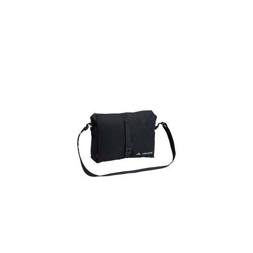 Vaude Fahrrad/Umhängetasche ShopAir Box black