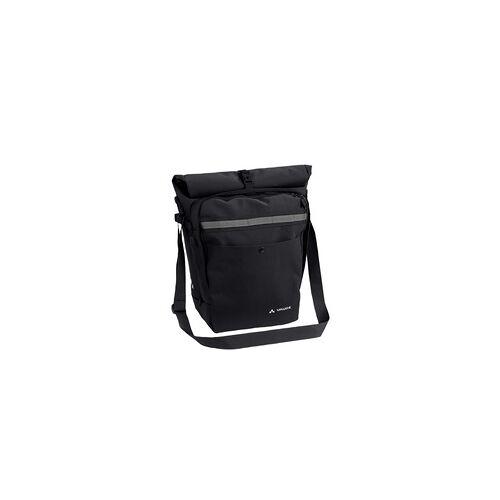 Vaude Fahrrad/Umhängetasche Excycling Back black