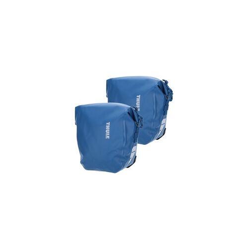 Thule Fahrradtasche / Gepäcktasche 13 Liter Shield Pannier blue