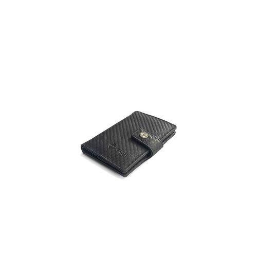 CRIPT RFID Kreditkartenetui 4.45 carbon