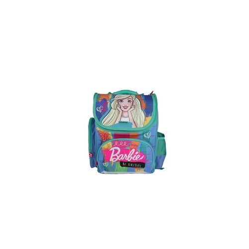 EuroTrade Euro Trade Schulranzen Barbie blau