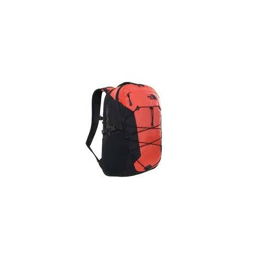 The North Face Rucksack Borealis Flarer red black