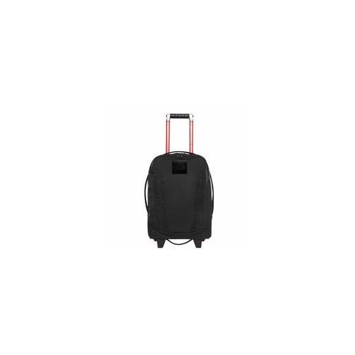 "The North Face Koffer 2 Rollen OVERHEAD 19"" black"