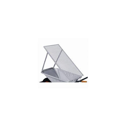 BRISTA Schubkarre-Durchwurfsieb Maße: 100x60cm
