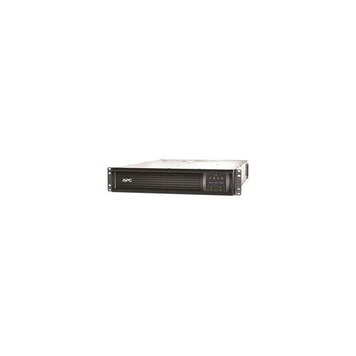 APC Smart UPS 2200VA LCD RM 2U mit Netzwerkkarte