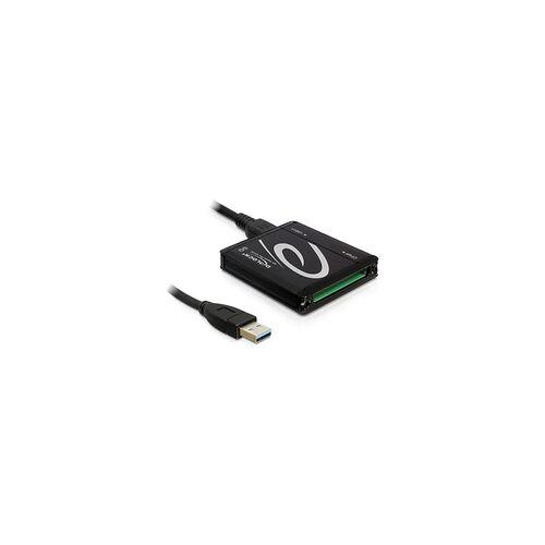 Delock USB3.0-CFast Kartenleser (Kartenleser)
