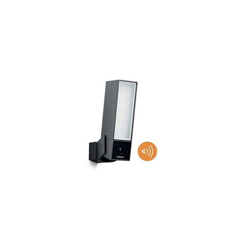 Netatmo Presence - smarte Außenkamera mit Alarmsirene & Licht