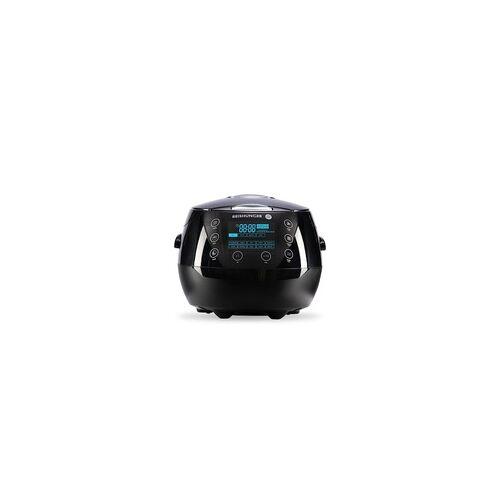 Reishunger Digitaler Reiskocher 1,5l schwarz