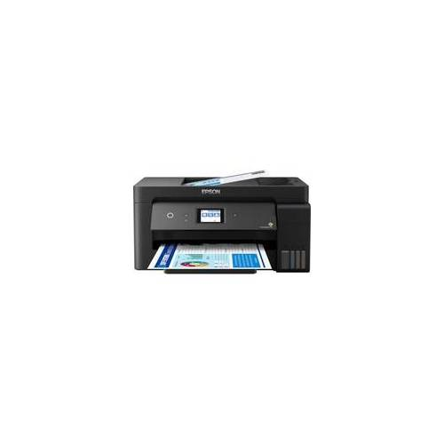 Epson EcoTank ET-15000 Drucker Scanner Kopierer Fax A3+ LAN WLAN