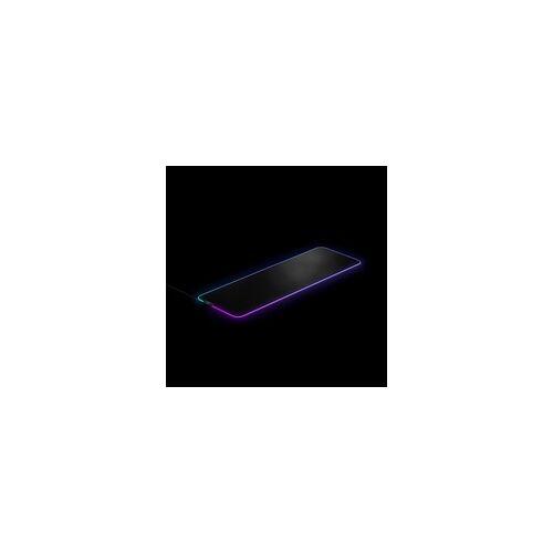 SteelSeries QCK Prism Cloth XL RGB Gaming Mousepad