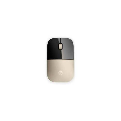 HP Z3700 Wireless-Maus gold