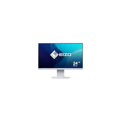 "Eizo EV2460-WT 60,5cm (23,8"") Full HD IPS Monitor DP/HDMI/DVI/VGA 5ms Pivot"