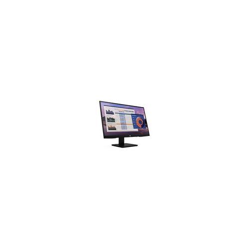 "HP P27h G4 68,6cm (27"") Office IPS Monitor 16:9 Full HD VGA/HDMI/DP HV LS"