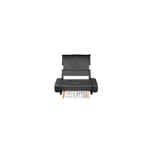 Canon PIXMA TR150 mobiler Tintenstrahldrucker ohne Akku
