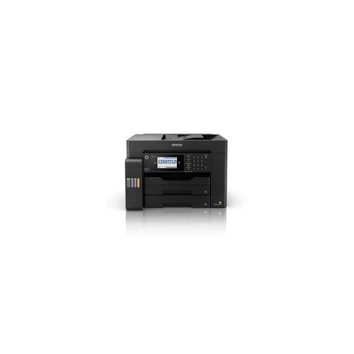 Epson EcoTank ET-16600 Drucker Scanner Kopierer Fax A3+ WLAN + 80€ Cashback*