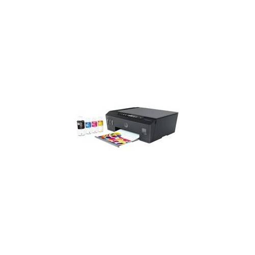 HP Smart Tank Plus 555 Multifunktionsdrucker Scanner Kopierer WLAN