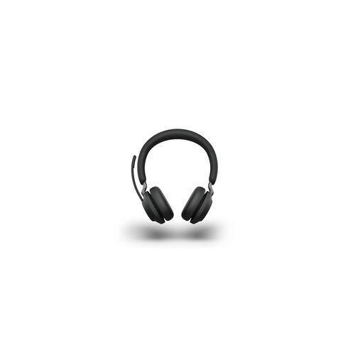 Jabra Evolve 2 65 UC Wireless Stereo Headset