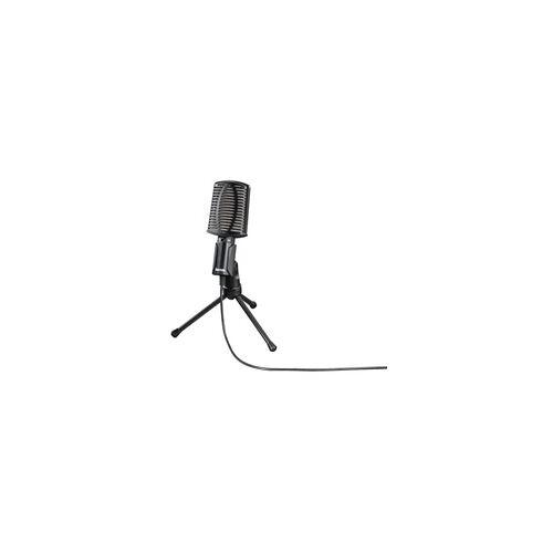 Hama MIC-USB Allround Mikrofon für PC und Notebook