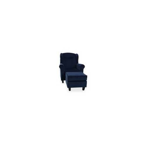 Sessel u. Hocker Grappa