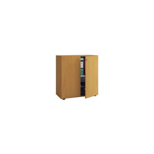 VCM Kommode LONA (BHT 70x74x40 cm) VCM buche