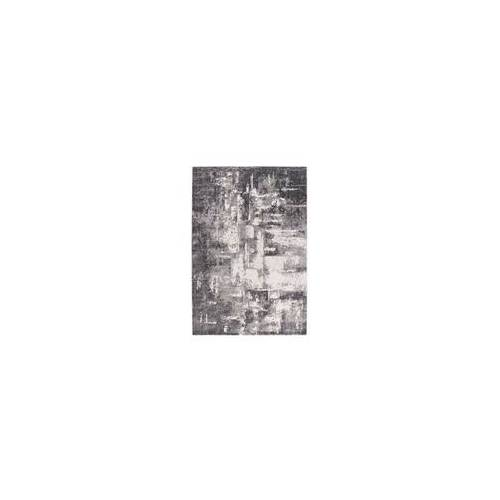 Teppich TRENDY silber(BL 80x150 cm)