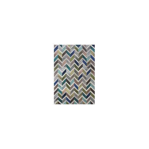 Teppich FOUR SEASONS ZICKZACK(BL 70x140 cm)