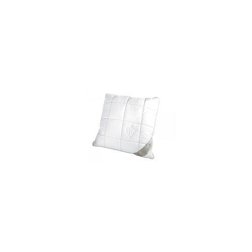 Schlafmond Kopfkissen LILLY(BL 80x80 cm) Schlafmond