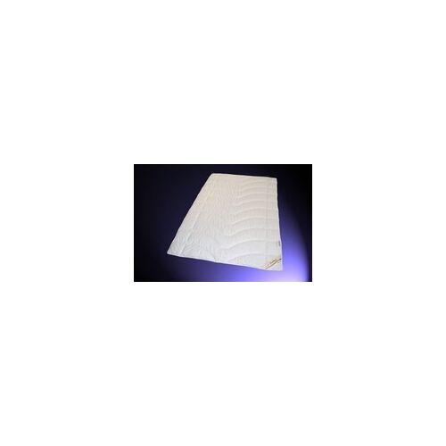 Schlafmond Unterbett Cotton-Bio-Wash(LB 180x200 cm) Schlafmond