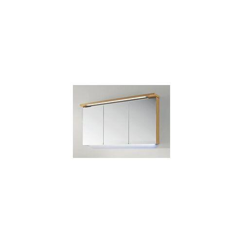 Puris Spiegelschrank KB Chicago(BHT 90x68x15 cm) Puris spiegel grau spiegelschränke/spiegel