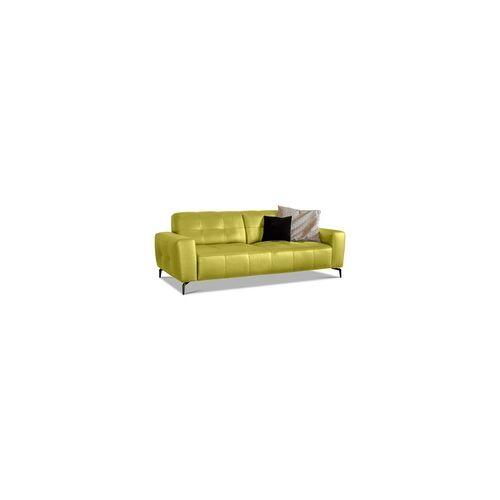 W. SCHILLIG Sofa groß 20580 W. Schillig lime