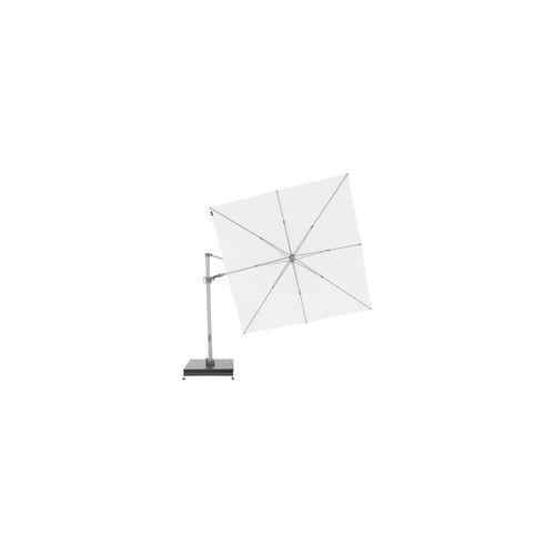 Knirps Ampelschirm KNIRPS KNIRPS(BHT 320x259x320 cm) KNIRPS weiss