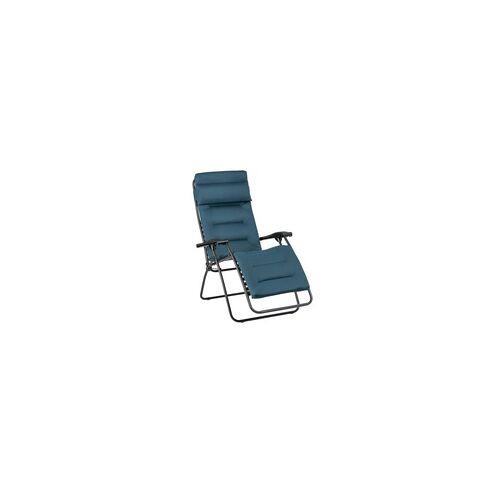 Lafuma Gartenliege LAFUMA RSX Clip LAFUMA blau