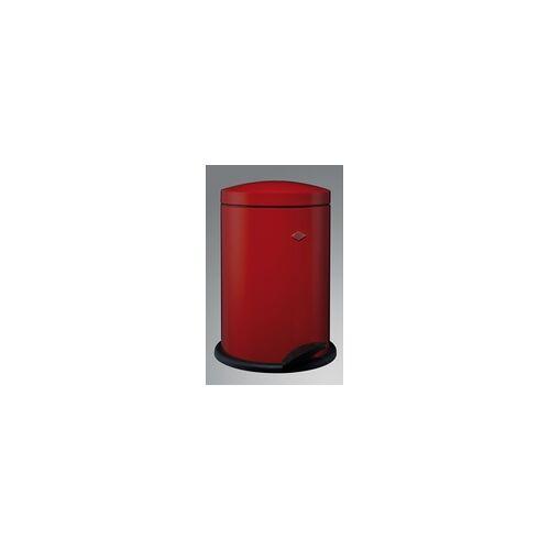 WESCO Abfalleimer rot 13l WESCO 116212-02 (DH 30x43 cm) WESCO