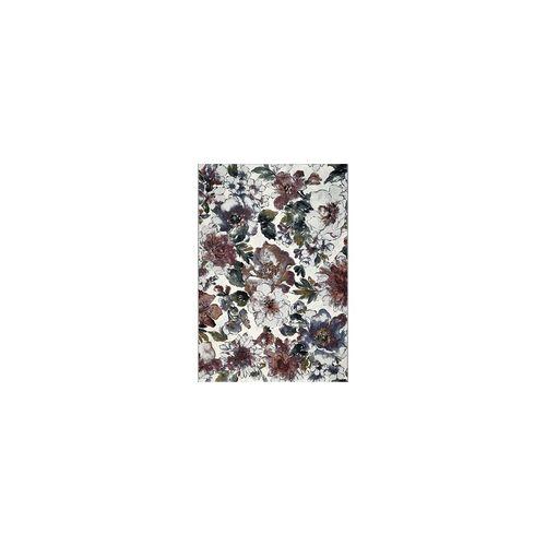 Teppich FLOWER (BL 160x230 cm)